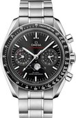 Omega Speedmaster 304.30.44.52.01.001 Chronograph Moonphase Master Chronometer
