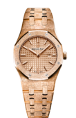 Audemars Piguet Royal Oak 67653OR.GG.1263OR.02 Quartz
