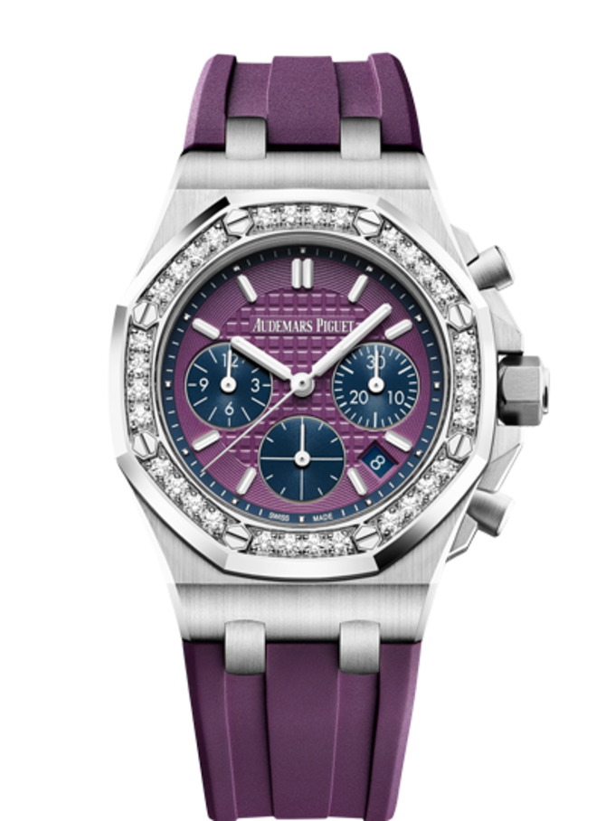 26231ST.ZZ.D075CA.01 Audemars Piguet Chronograph Royal Oak Offshore