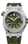 Audemars Piguet Royal Oak Offshore 15710ST.OO.A052CA.01 Diver