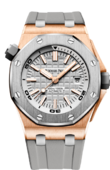 Audemars Piguet Royal Oak Offshore 15711OI.OO.A006CA.01 Diver