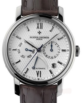 85250/000G-9141 Vacheron Constantin Jubile 1755 Traditionnelle