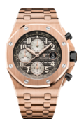 Audemars Piguet Royal Oak Offshore 26470OR.OO.1000OR.02 Chronograph