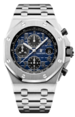 Audemars Piguet Royal Oak Offshore 26470PT.OO.1000PT.02 Chronograph