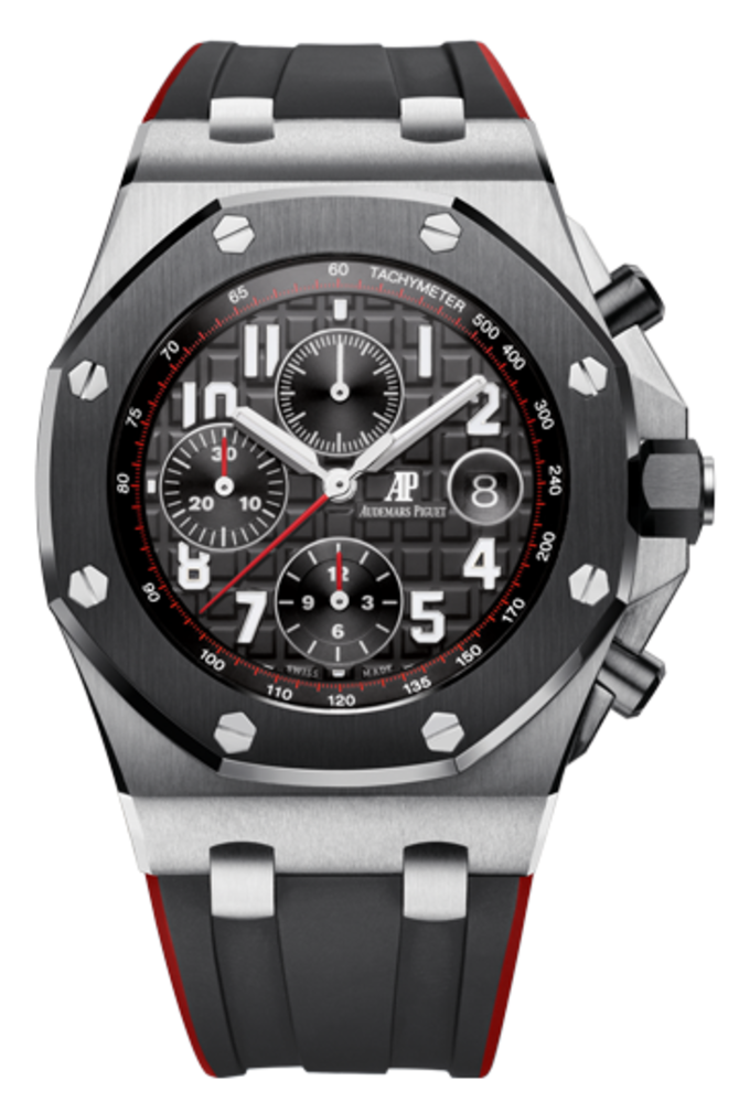 26470SO.OO.A002CA.01 Audemars Piguet Chronograph Royal Oak Offshore