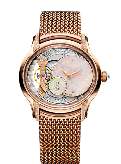 77244OR.GG.1272OR.01 Audemars Piguet Hand-Wound Millenary