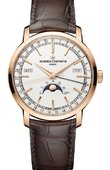 Vacheron Constantin Часы Vacheron Constantin Traditionnelle 4010T/000R-B344 Moonphase
