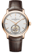 Vacheron Constantin Traditionnelle 6000T/000R-B346 Tourbillon