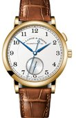 A.Lange and Sohne 1815 297.021 Homage to Walter Lange
