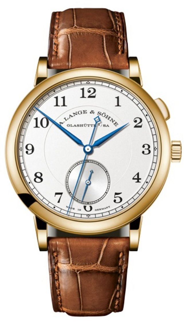 297.021 A.Lange and Sohne Homage to Walter Lange 1815
