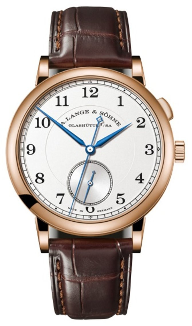 297.032 A.Lange and Sohne Homage to Walter Lange 1815
