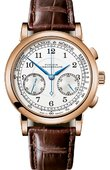 A.Lange and Sohne 1815 414.032 Chronograph
