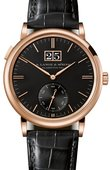 A.Lange and Sohne Saxonia 381.031 Outsize Date