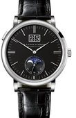A.Lange and Sohne Saxonia 384.029 Moon Phase