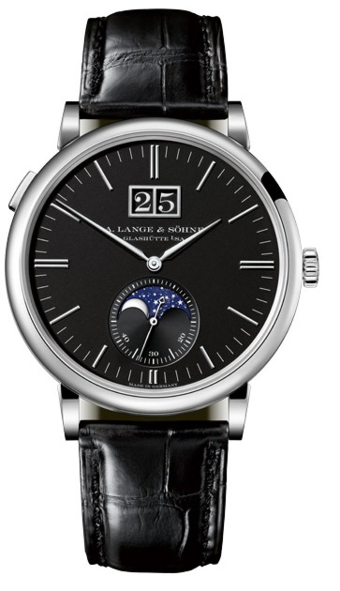 384.029 A.Lange and Sohne Moon Phase Saxonia