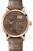 A.Lange and Sohne Lange 1 181.037 Little Lange 1