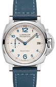 Officine Panerai Luminor PAM00903 Due 3 Days Automatic Acciaio - 38 mm