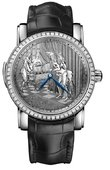 Ulysse Nardin Classico 739-61BAG/VOYEUR Classic Complications Minute Repeater 42 mm