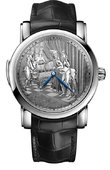 Ulysse Nardin Classico 739-61/VOYEUR Classic Complications Minute Repeater 42 mm