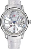 Ulysse Nardin Часы Ulysse Nardin Classico 1700-129BC/01 Classic Complications Lady Skeleton Tourbillon