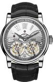 Roger Dubuis Hommage RDDBHO0575 Double Flying Tourbillon