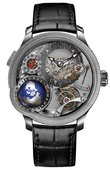 Greubel Forsey Часы Greubel Forsey GMT Earth White gold Limited Edition