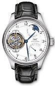 IWC Portugieser IW590202 Constant-Force Tourbillon Edition «150 Years»
