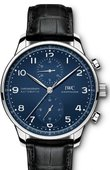 IWC Portugieser IW371601 Chronograph Edition «150 Years»
