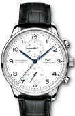 IWC Portugieser IW371602 Chronograph Edition «150 Years»