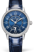 Jaeger LeCoultre Rendez-Vous 3468480 Night & Day Small