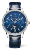 Jaeger LeCoultre Rendez-Vous 3448480 Night & Day Medium
