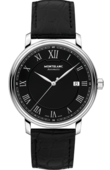Montblanc Star 116482 Tradition Date Automatic