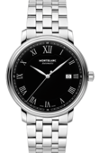 Montblanc Star 116483 Tradition Date Automatic