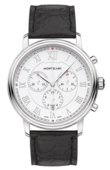 Montblanc Star 114339 Tradition Chronograph