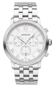 Montblanc Star 114340 Tradition Chronograph