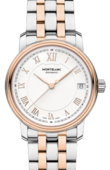 Montblanc Star 114369 Tradition Date Automatic