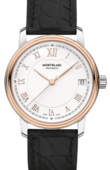 Montblanc Star 114368 Tradition Date Automatic