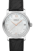 Montblanc Star 114957 Tradition Date Automatic
