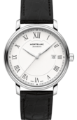 Montblanc Star 112609 Tradition Date Automatic