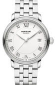 Montblanc Star 112632 Tradition Date Automatic