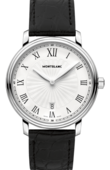 Montblanc Star 112633 Tradition Date