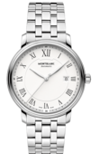 Montblanc Star 112610 Tradition Date Automatic