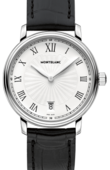 Montblanc Star 112635 Tradition Date