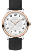 Montblanc Star 116510 Legacy Automatic Date 39 mm