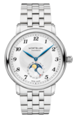 Montblanc Star 117326 Legacy Moonphase 42 mm