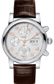 Montblanc Star 113847 Traditional Chronograph Automatic