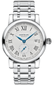 Montblanc Star 111912 Roman Small Second Automatic