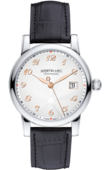 Montblanc Star 113849 Traditional Automatic