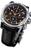 Louis Moinet Limited Editions LM-24.10.52 Geograph