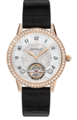 Montblanc Star 114737 Bohème Exo Tourbillon Slim Jewelry